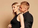 Влада Седан и Александр Зинченко  ждут ребенка (ФОТО)