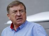 Игорь Суркис поздравил Вячеслава Грозного с юбилеем
