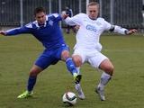 Болгарский «Дунав» предложит контракт защитнику «Днепра U-21»
