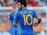 Сергей Булеца: «Итальянцы были самым сложным соперником на турнире»