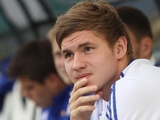 Владислав Калитвинцев против «Динамо» не сыграет