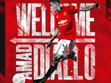 «Манчестер Юнайтед» объявил о трансфере нападающего «Аталанты»
