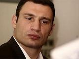 Виталий Кличко: «Мне звонили из Германии, там беспокойство и массовая сдача билетов»