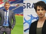 «Мы так гордимся!» — в Израиле объявили о первом арбитре-трансгендере