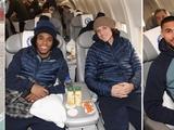 «Челси» отправился в Киев. Похоже, основным составом