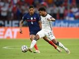 Евро-2020: результаты матчей дня, 15 июня