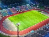 «Шахтер» все устроило на черниговском стадионе?