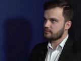 Спортивный юрист Евгений Пронин: «Вижу у Украины шансы»