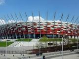 В Варшаве на стадионе Евро-2012 откроют госпиталь