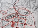 Во II веке нашей эры на месте столичного Подола находился античный город Азагарий
