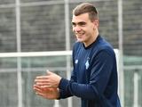 Источник: на сбор в ОАЭ с основным составом «Динамо» поедут футболисты молодежной команды
