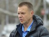 Александр Красильников: «Севастополь» согласен играть в чемпионате Крыма»