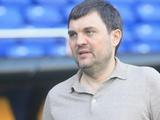 Евгений Красников: «Шахтер» сам отдает чемпионство»