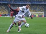 Андрей Ярмоленко номинирован на звание Игрока недели в Лиге чемпионов