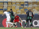 Денеш Дибус: «В игре все сложилось против нас, а «Динамо» помог рикошет»