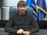 Александр Шовковский: «В 2001 году стоял вопрос, буду ли я продолжать играть»