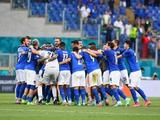 Сборная Италии повторила свою лучшую беспроигрышную серию в истории