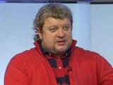 Алексей Андронов: «Шевченко смастерил играющую команду. Так держать!»