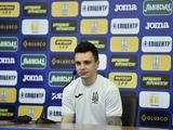 Пресс-конференция. Николай Шапаренко: «Завтра будут играть две команды, которым нужна победа»