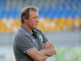 Владимир Шаран: «Мы довольны ничейным результатом, потому что сравняли счет в конце встречи»