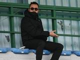 «Официально подтверждено: Де Дзерби переходит в «Шахтер», — итальянский журналист