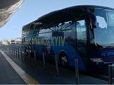 «Динамо» вернулось в Киев без нескольких легионеров