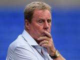 Харри Реднапп: «Если сыграет Шевченко, тогда у Украины появятся шансы в матче с Англией»