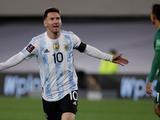 Месси побил рекорд Пеле и стал рекордсменом по голам в Южной Америке