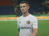 Владимир Чеснаков: «Настрой на «Динамо» будет соответствующий»