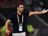 «Барселона» предложила Хави контракт до 2022 года
