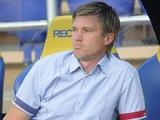Юрий Максимов: «Фарт был явно на стороне «Аякса»