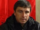 Сергей Кандауров: «Я — за объединенный чемпионат. Но с оговорками»
