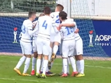 «Динамо U-21» — «Ингулец U-21» — 2:1. ВИДЕОобзор