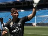 Андрей Лунин возвращается в «Реал» и проведет первый матч против «Леганеса»