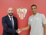 «Севилья» объявила о покупке экс-игрока «Манчестер Сити»