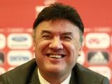 Президент Федерации футбола Болгарии ушел в отставку после расистского скандала