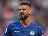«Милан» хочет подписать Жиру