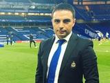 УЕФА отстранил от футбола пресс-атташе «Карабаха» за призыв убивать армянских детей