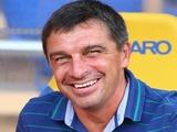 Бывший футболист «Бенфики»: «У Каштру еще нет достаточного авторитета среди футболистов «Шахтера»