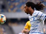Жерсон Родригес: «Верю в победу «Динамо» над «Ювентусом». Нет ничего невозможного»