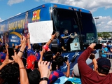«Барселона» приносит Каталонии более одного млрд евро