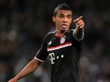Луис Густаво: «Конечно, я хотел бы играть в «Арсенале»