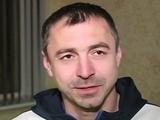 Роман Чумак: «Мы сражались — не повезло»