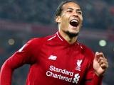 «Ливерпуль» предложит ван Дейку новый контракт