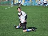 Алиев вернулся в «Катанзаро» и оформил хет-трик (ФОТО, ВИДЕО)