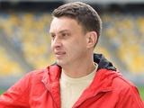 «Не сильно вписывается в ту игру, которую строит Михайличенко». Игорь Цыганик — о ситуации с Шапаренко