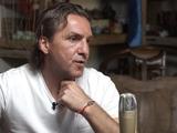 Сергей Юран: «Вышел от Лобановского — ноги подкашиваются, а навстречу Балтача, потом Бессонов! Сразу к себе в номер убежал»