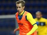 Защитник сборной Украины из «Шахтера» вынужден тренироваться с дублем