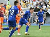 29-й тур ЧУ: «Динамо» — «Мариуполь» — 2:1. Обзор матча, статистика