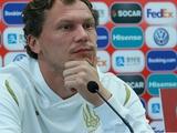 Андрей Пятов: «Сейчас уже нет аутсайдеров. Литва — не исключение»